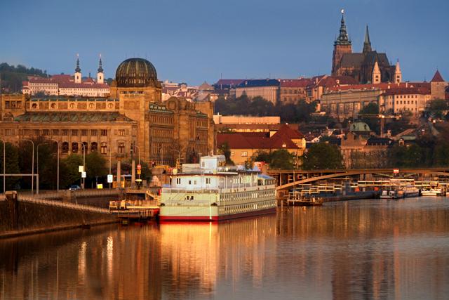billig indkvartering i centrum af Prag