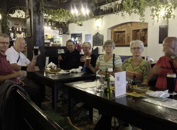 tjekkiet beroun bryggeri