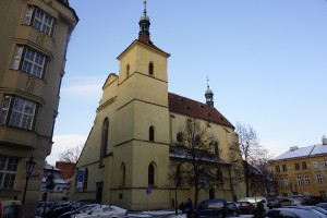 hastalske namesti Prag