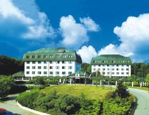 Hotel Globus, Prag 4