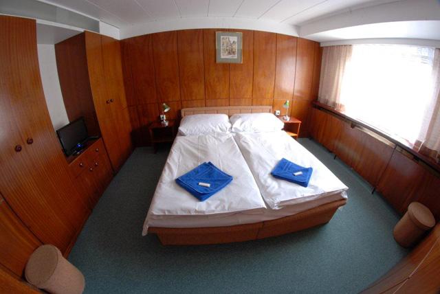 botel_racek_dobbeltværelse