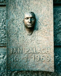 jan-palach_monument_prag