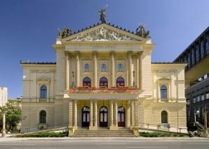 Statsoperaen Prag (Ondřej Kocourek)