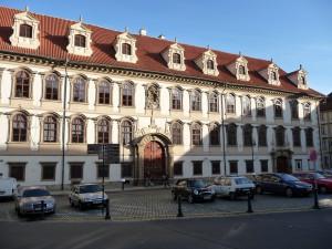 Wallensteins palae
