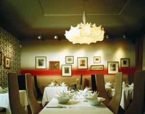 Restaurant Zatisi, Prag