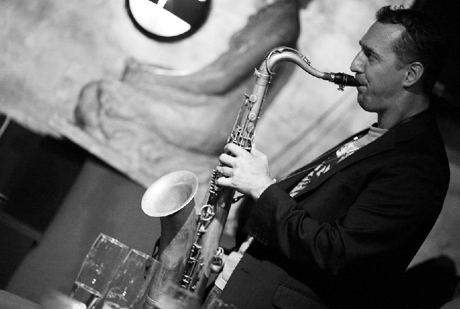 jazz prag tue