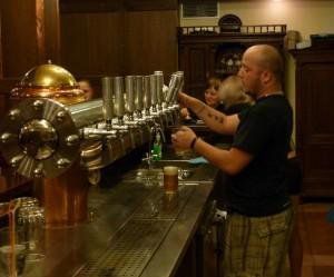 prag bryggeri jihomestsky pivovar
