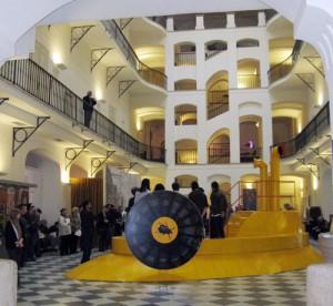 Prag musikmuseet lillesiden