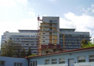 motol hospital tjekkiet