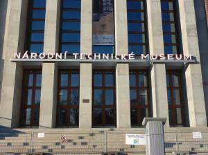 prag teknisk museum