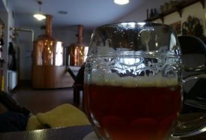 klasterni pivovar norbert prag