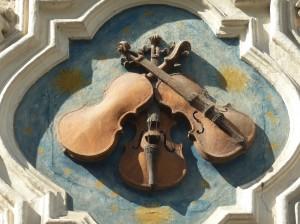 hustegn tre violiner u tri houlicek