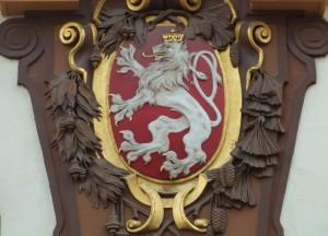 prag hustegn symbol
