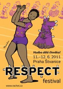 respect festival 2011