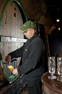 urquell pilsen bryggeri