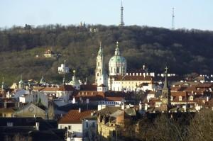 Mala Strana Prag 2013