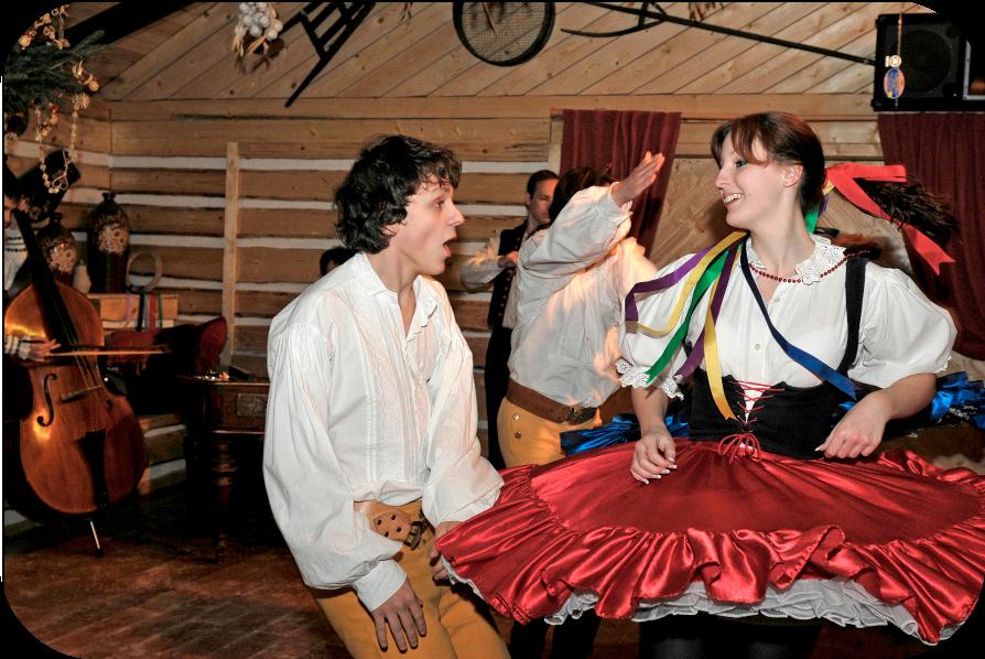 folkloregarden prag tue