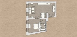 Husova 12 floor plan
