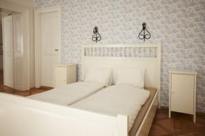 Husova 12 soveværelse 4