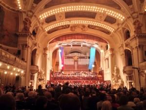 prag borgerhuset Smetana