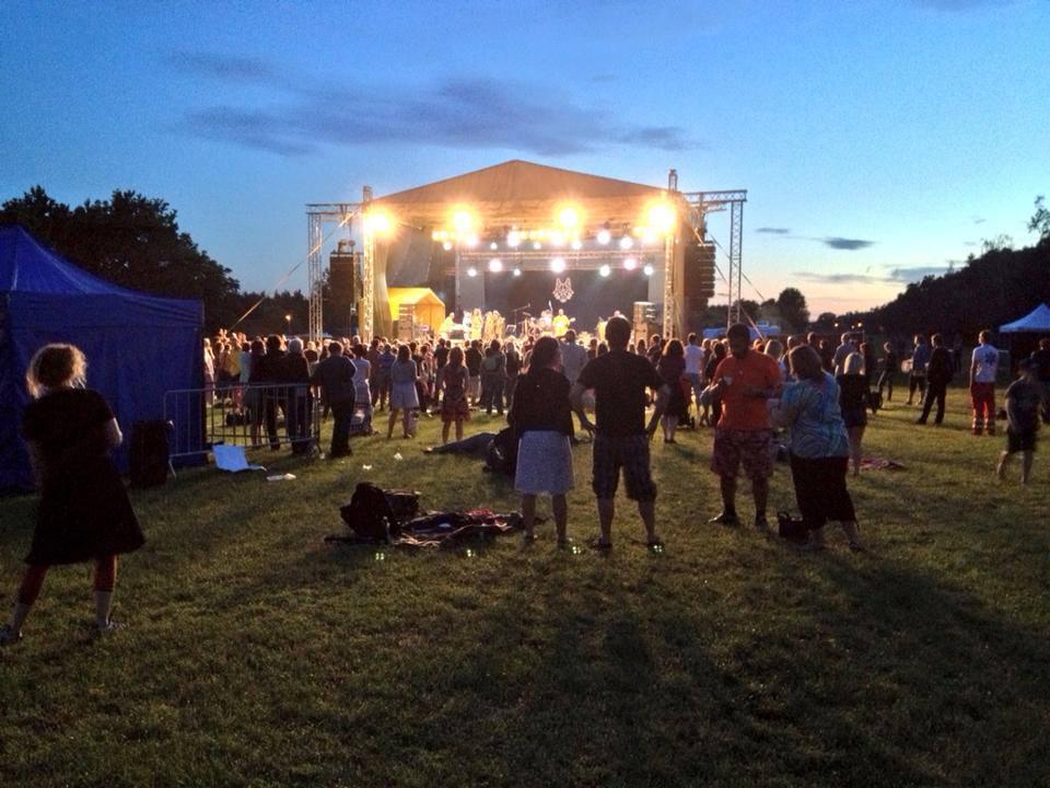 prag koncert festival