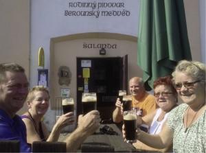 bryggeri frokost guide