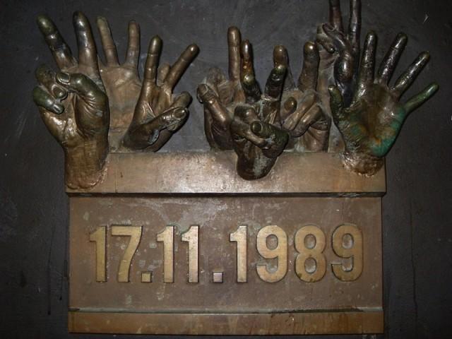 prag 1989 narodni