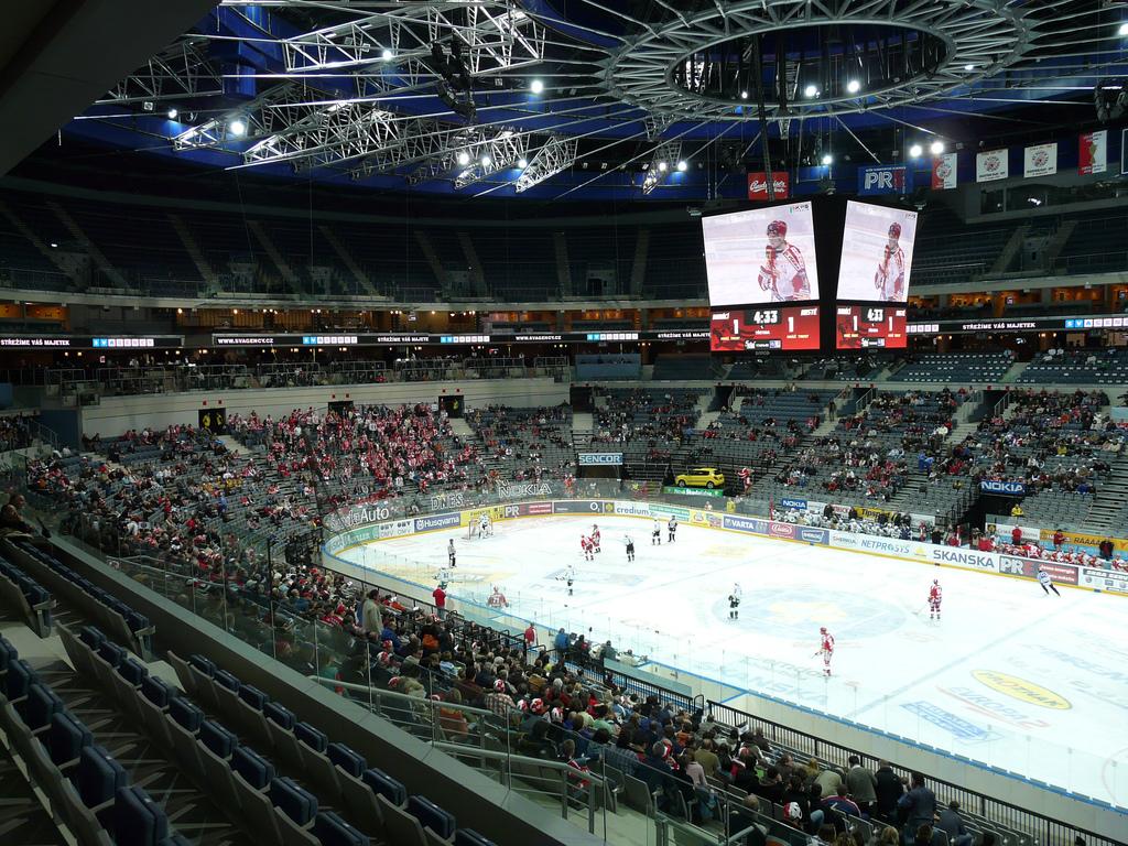 prag 02arena ishockey