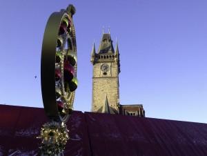 Prag julemarked 2014