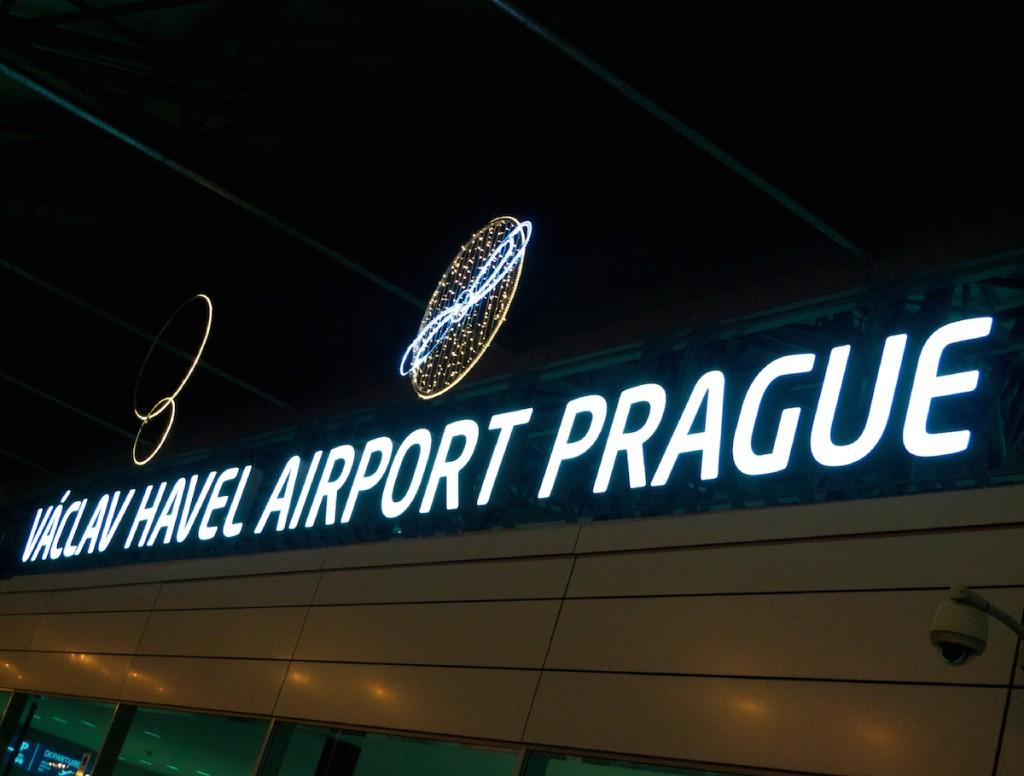 Prag begivenheder transfer