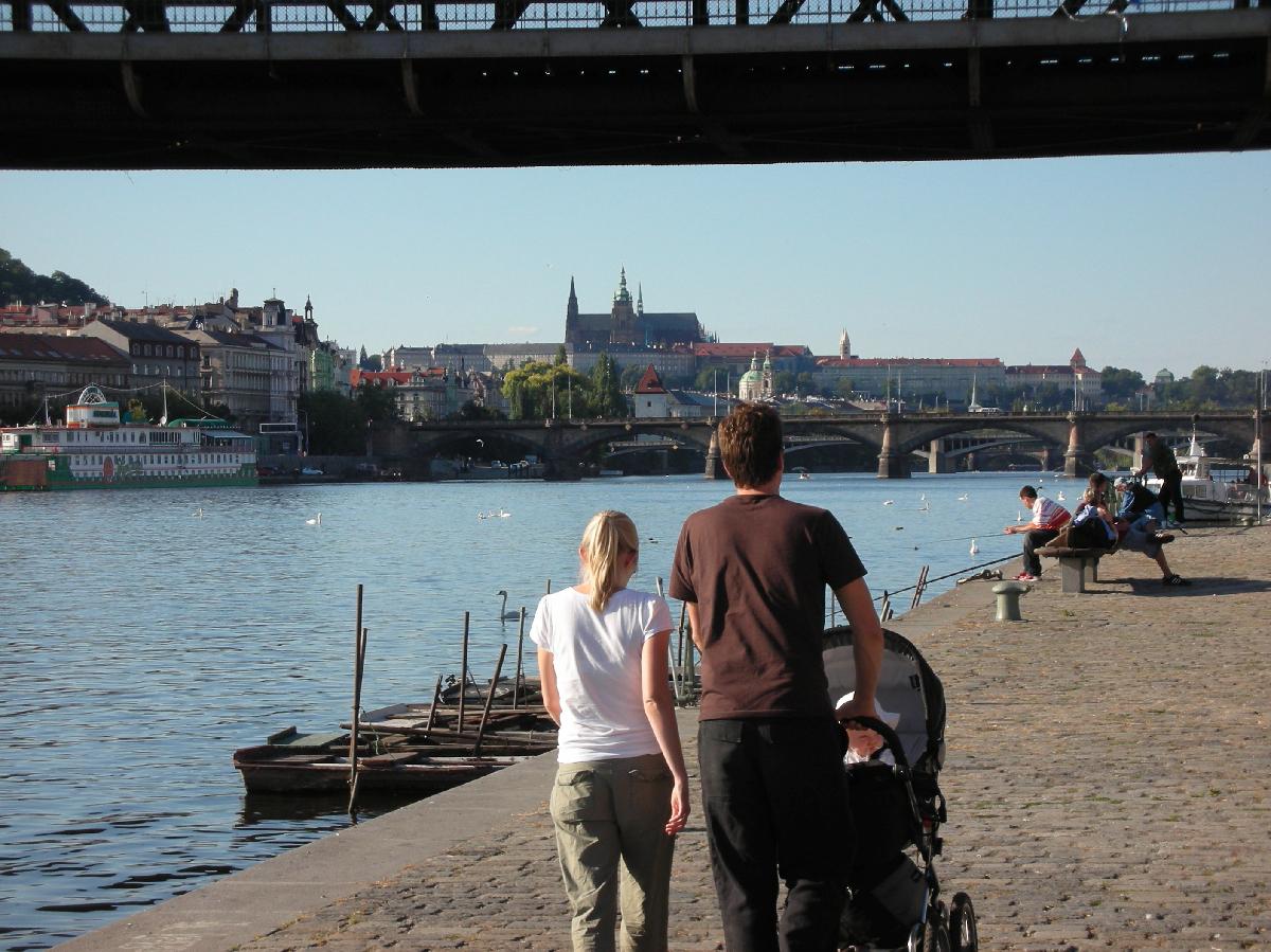 august Prag Kultur