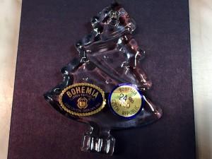 prag jul glasværk