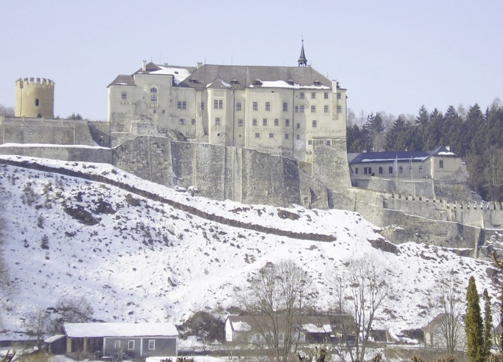 prag guide vinter