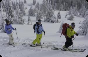 prag tjekkiet ski