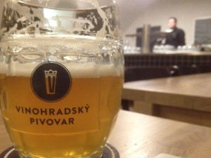 prag bryggeri fadoel