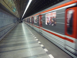 prag metro 2019