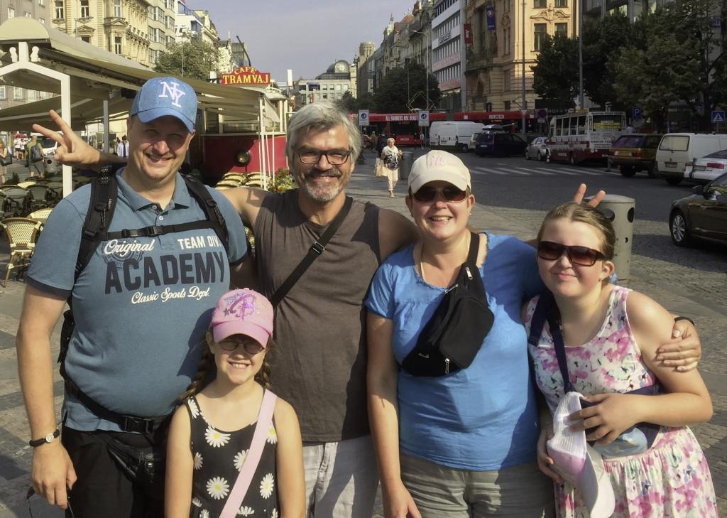 prag guide pavel